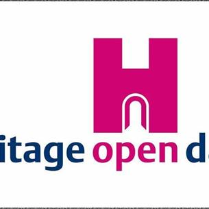Heritage Open Days logo