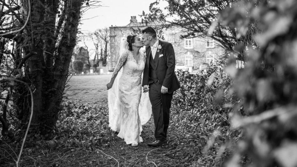 Weddings at Hardwicke Hall Manor Hotel