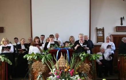 Beamish Museum: Whitley Women Community Choir