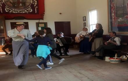 Beamish Museum: Musical Mondays