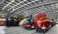 Locomotion: The National Railway Museum