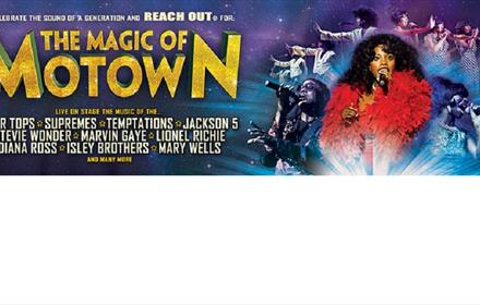 MagicOfMotown