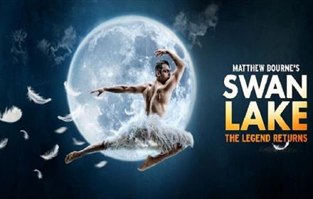 The Witham: Matthew Bourne's Swan Lake