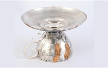 The Bowes Museum - NADFAS Young Silversmith's Chosen Collection