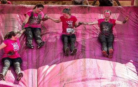 Pretty Muddy Chester-le-Street