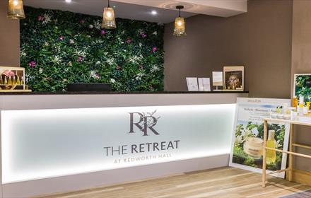 The Retreat Spa Redworth Hall