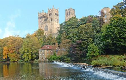 Curious About Durham - https://www.curiousabout.co.uk/durham.html