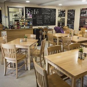 Killhope Mining Museum Cafe and Shop