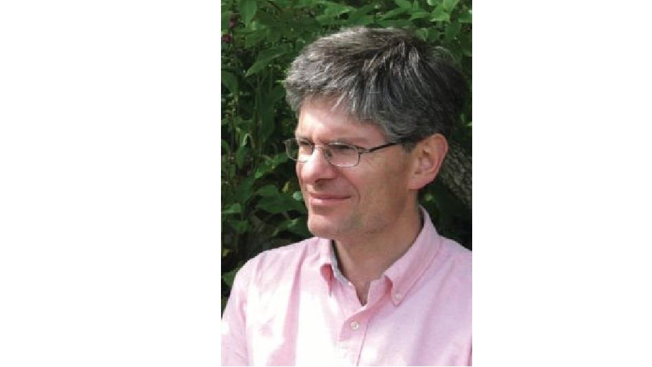 Durham Book Festival: Alec Ryrie: Protestants