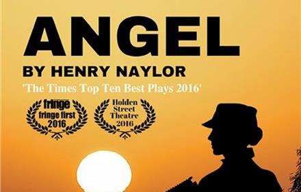 Angel By Henry Naylor