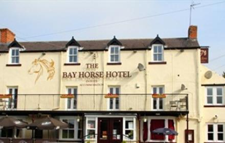 The Bay Horse Hotel
