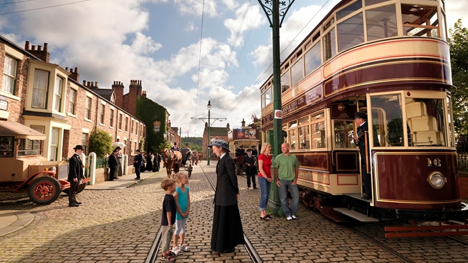 Beamish The Living Museum Of The North This Is Durham