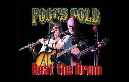 Fool's Gold - Beat the Drum