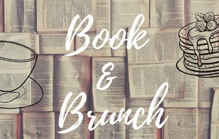 Book and Brunch at Durham Cathedral