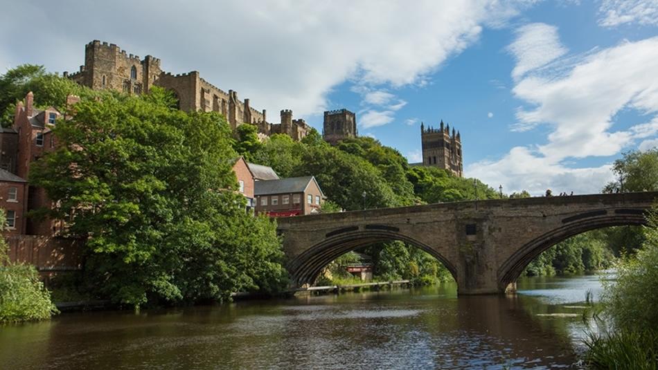 Durham University Castle Tours