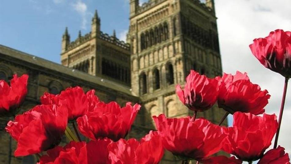 Special Service: Remembrance Sunday