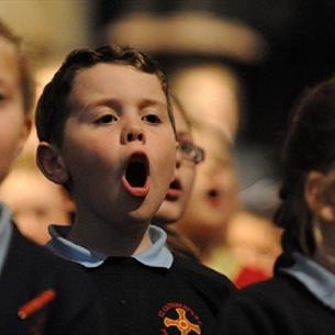 North East Festival of Youth Choirs