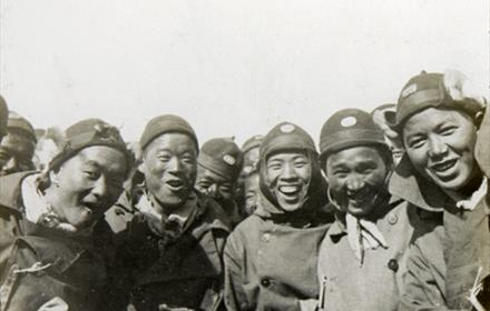 Durham University Oriental Museum:'A Good Reputation Endures Forever: The Chinese Labour Corps On The Western Front'