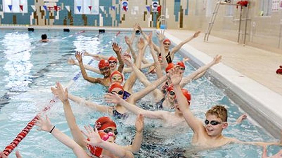 Chester Le Street Leisure Centre Leisure Swimming Pool In Chester Le Street Chester Le
