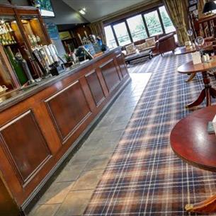 The Clubhouse at Ramside Hall Hotel, Golf and Spa