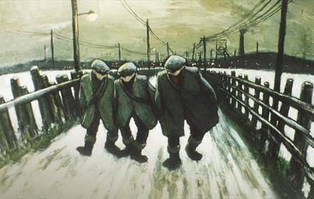 Norman Cornish - Coming Home