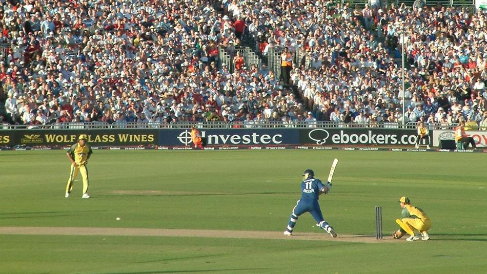 Durham County Cricket Club: ICC World Cup Sri Lanka vs West Indies