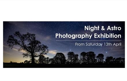 Night & Astro Photography Exhibition