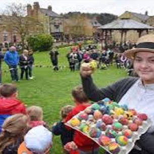 Beamish Museum: Easter Fun at Beamish