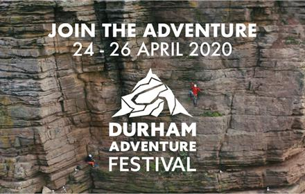 Durham Adventure Festival 2020 - CANCELLED