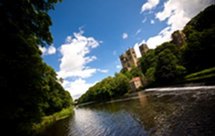 Durham Cathedral: Family Fun History Walk