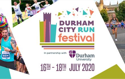 Durham City Run Festival 2020