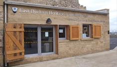 East Durham Heritage and Lifeboat Centre