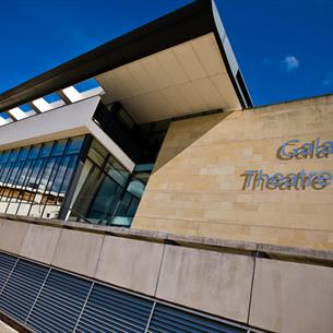 The Gala Theatre Durham