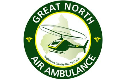 Great North Air Ambulance Charity Golf Day
