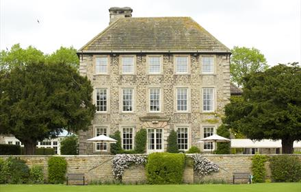 Headlam Hall Hotel and Spa