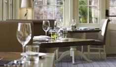 Headlam Hall Restaurant
