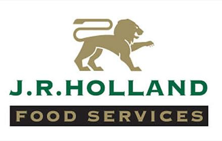 J R Holland Food services