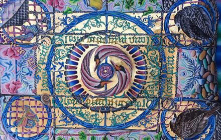 Exhibition - Judy Hurst – Illumination: the Gateway to Eternity