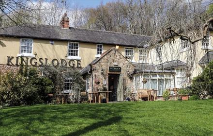 The Kingslodge Inn