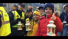 Children's Lantern Parade