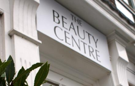 The Beauty Centre Spa at the Durham Marriott Hotel