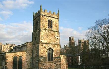 St Margaret of Antioch Church