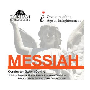 Christmas with Durham Cathedral Choir - Handel's Messiah