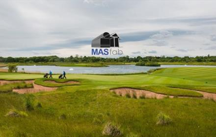 MASfab North of England Open Foursomes