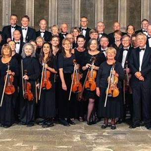 durham cathedral county durham orchestra north east