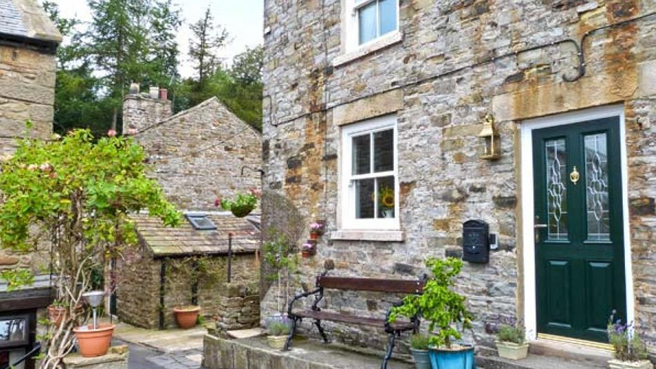 Owl Cottage Teesdale