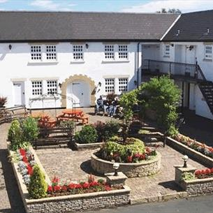 Park Head Country Hotel Durham