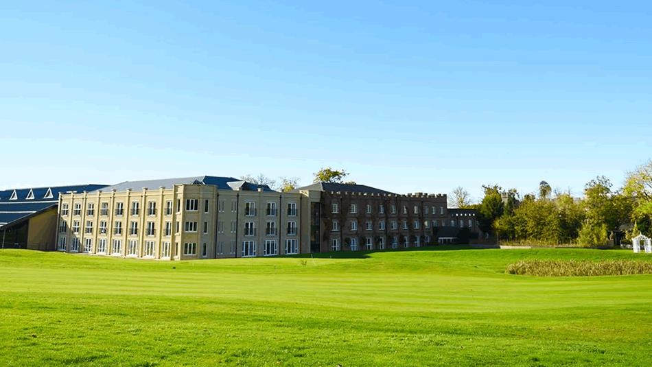 Ramside Hall Hotel, Golf and Spa Durham