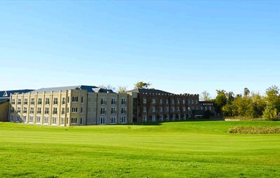 Ramside Hall Hotel, Golf and Spa
