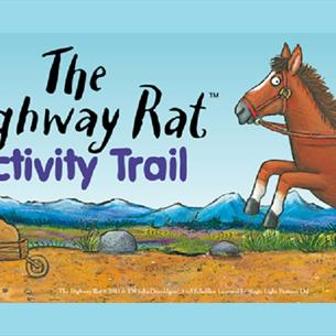 highway rat trail